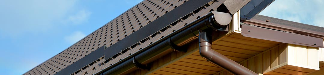 Gutter Amp Gutter Guard Installation Services In Pensacola Fl